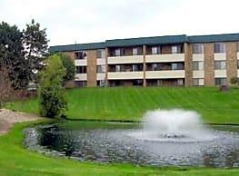 Hidden Valley Club - Ann Arbor