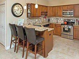 Brookside Condos & Apartments - West Des Moines