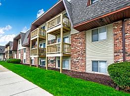 Timber Creek Apartments - Mount Pleasant