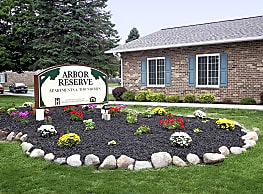 Arbor Reserve - Coldwater