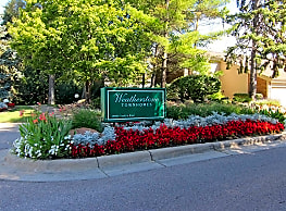 Weatherstone Luxury Townhomes North & South - Southfield