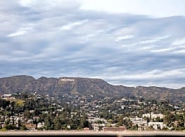 Residences at Columbia Square - Hollywood