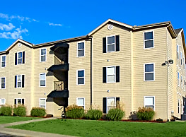 Mountain View Apartments - Fayetteville