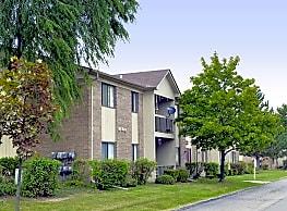 Sandhurst Apartments - Roseville
