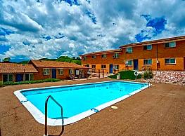 Paloma Terrace Apartments - Colorado Springs