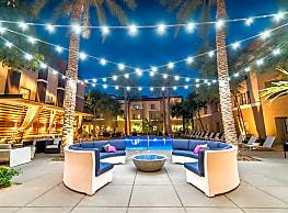 Inspiration at Frank Lloyd Wright - Scottsdale