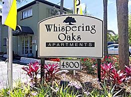 Whispering Oaks - Jacksonville
