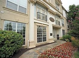 The Villas At Brentwood - Saint Louis