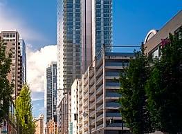 West Edge - Seattle