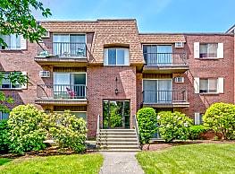 Nahatan Terrace Apartments - Norwood