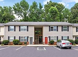 Southgate Garden Apartments - Thomasville