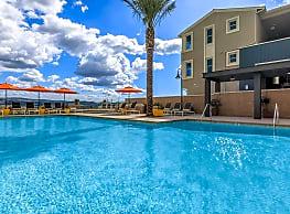 Esencia Sur Apartment Homes - Ladera Ranch