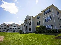 Parkview Apartments - Huntersville
