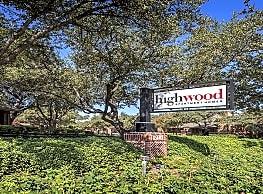 Highwood - Plano