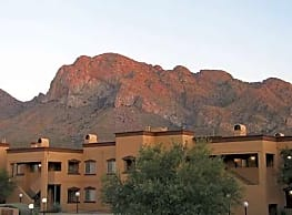 Pusch Ridge - Oro Valley