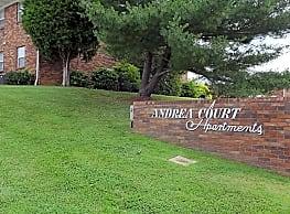Andrea Court South - Newburgh