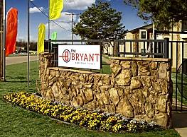 The Bryant - Oklahoma City