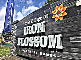 Village At Iron Blossom - Reno