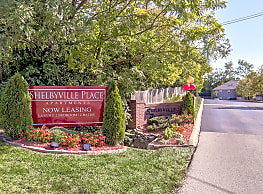 Shelbyville Place Apartments - Shelbyville