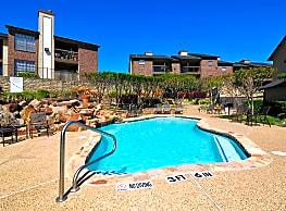 Remington Hill Apartments - Fort Worth