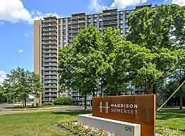 The Harrison - Somerset