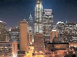 One Franklin Town - Philadelphia