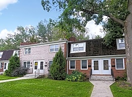 Creekside Townhomes - Amherst