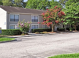 Lakeview Terrace Apartments - Colonial Heights