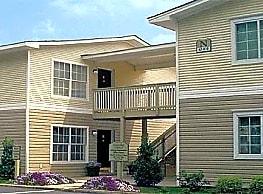 Brentwood Apartments - Atlanta