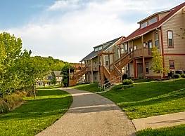 The MeadowCreek Neighborhood - Bloomington