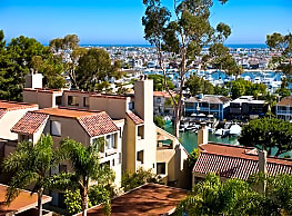 Promontory Point - Newport Beach
