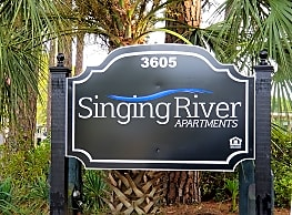 Singing River Apartments - Gautier