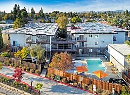 Solis Garden Apartments - Hayward