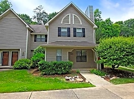 Edwards Mill Townhomes and Apartments - Raleigh