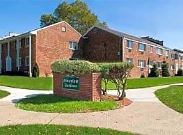 Pineview Gardens - Plainfield