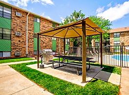 Morton Place - Amarillo