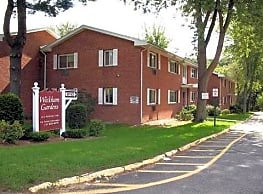 Wickham Gardens Condominiums - East Hartford
