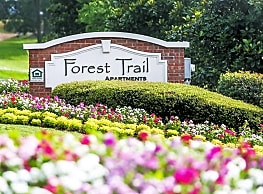 Forest Trail - Northport