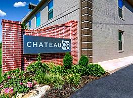 Chateau 68 - Tulsa