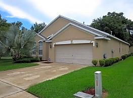 4-Bed, 2-Bath, 2-Car Garage home in Gated Commu... - Tampa