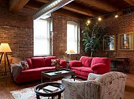 Old Townley Lofts - Kansas City