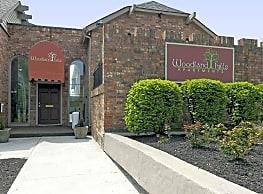 Woodland Hills - Trotwood