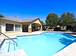 Belcourt Apartments - Bakersfield