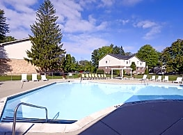 Canterbury woods apartments inkster mi 48141 Canterbury swimming pool opening hours