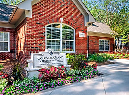 Colonial Grand At Riverchase Trails - Birmingham