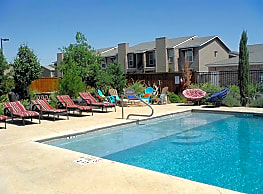 Brickstone Villas Apartments - Lubbock
