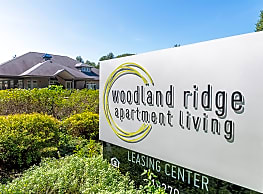 Woodland Ridge Apartment Homes - Spring Lake