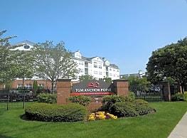 TGM Anchor Point - Stamford