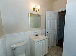 Dahlia Apartments - Washington