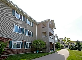 City View Apartments - West Bend